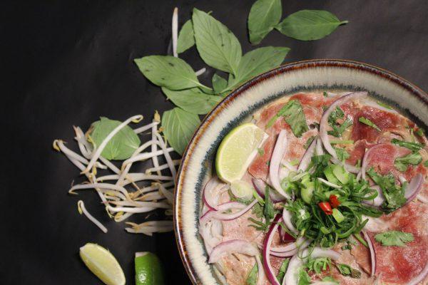 Konbu Streetfood Foto (2)