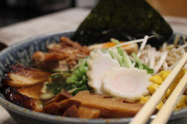 Konbu Streetfood Foto (3)
